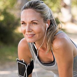 Bielkoviny zlepšujú výkon, stavbu a fungovanie tela