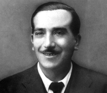 Luis Calvo Sanz