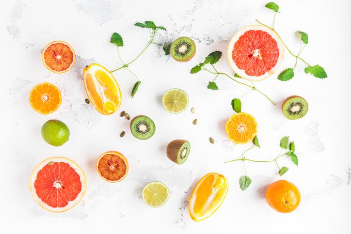 5 vlastností vitamínu C