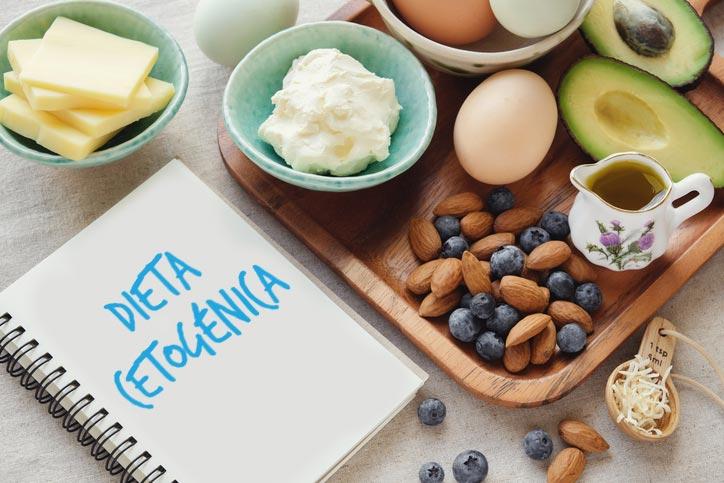 Čo je ketogénna diéta? Akofunguje?