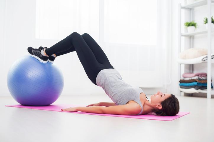 Prečo je potrebné spevňovať svaly panvového dna?
