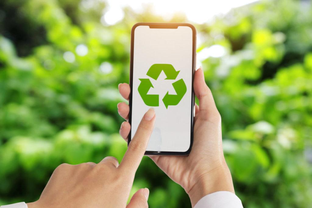 3 aplikácie, ktoré vám môžu pomôcť prirecyklácii odpadu