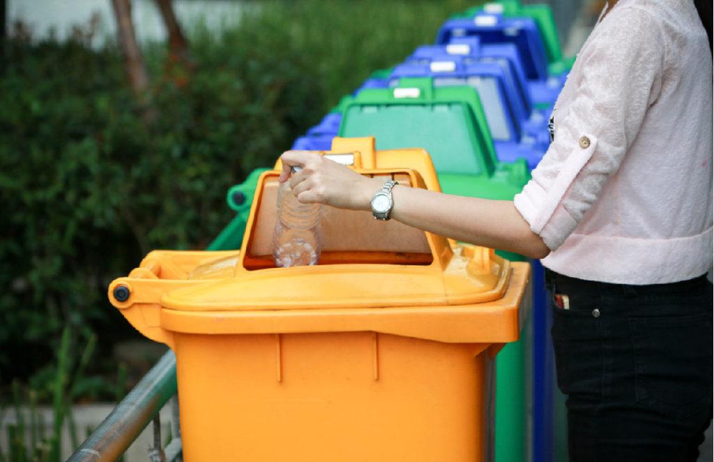 Viete akosprávne recyklovať? Otestujte sa!